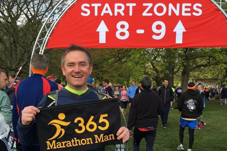 July Article 365marathonman
